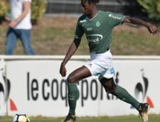 Un fotbalist de 20 de ani a fost impuscat mortal in Franta