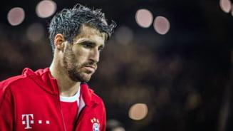Un fotbalist de la Bayern se implica in lupta impotriva coronavirus si a devenit voluntar al Crucii Rosii