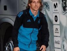 Un fotbalist de la Real Madrid, acuzat de evaziune fiscala