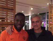 Un fotbalist de la Steaua va fi urmarit de Mourinho in meciul cu Manchester City