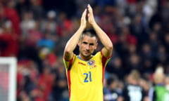 Un fotbalist de nationala a donat 20.000 de euro pentru renovarea spitalelor de stat