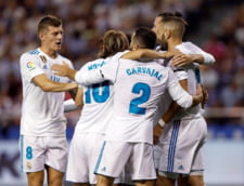 Un fotbalist de top de la Real Madrid a fost declarat indisponibil pe termen lung din cauza problemelor la inima