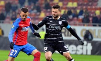 Un fotbalist de top de la Steaua a refuzat sa vina la reunirea echipei