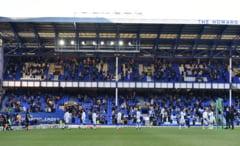 Un fotbalist din Premier League ar fi abuzat sexual un minor. Poliția anchetează cazul, iar clubul l-a suspendat pe jucător
