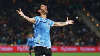 Un fotbalist din Uruguay a intrat in istorie dupa ce a semnat al 25-lea contract