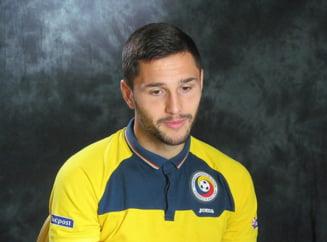 Un fotbalist din nationala Romaniei, gata de un transfer spectaculos dupa EURO 2016