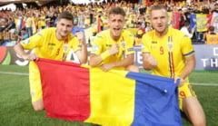 Un fotbalist din nationala Romaniei a fost scos la vanzare dupa victoria cu Anglia de la EURO U21
