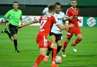 Un fotbalist dorit de Steaua a dat un raspuns: Situatia mea e clara!
