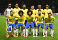Un fotbalist important al Braziliei s-a accidentat grav si rateaza Cupa Mondiala
