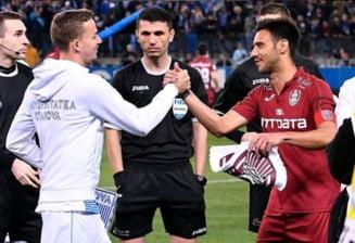 Un fotbalist portughez vrea sa fie naturalizat: Vreau sa imbrac tricoul minunat al Romaniei