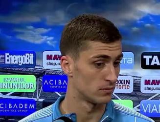 Un fotbalist refuza sa mearga la FCSB dupa ce a semnat contractul - surse