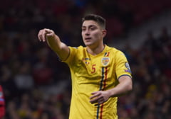Un fotbalist roman, la un pas de transferul in Serie A