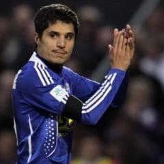 Un fotbalist roman, mai bun ca David Villa in topul marcatorilor din 2010
