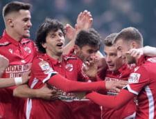 Un fotbalist roman a castigat un proces de 1 milion de euro - decizie definitiva