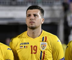 Un fotbalist roman a rabufnit: Trebuie sa iau titlul mondial?