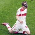 Un fotbalist roman i-a fermecat pe nemti