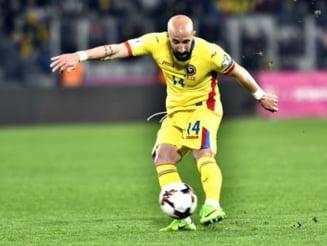 Un fotbalist roman prinde transferul carierei: Galatasaray plateste 700.000 de euro pentru el