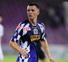 Un fotbalist rupe tacerea. Dezvaluiri de cosmar de la Timisoara