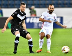 Un fotbalist strain de la FCSB anunta ca vrea sa joace pentru nationala Romaniei