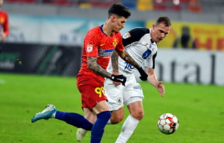 Un fotbalist strain nu mai poate pleca din Romania: Imi vine sa urlu