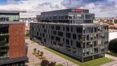 Un gigant industrial german va investi 21 de milioane de euro in constructia celei de-a doua cladiri de birouri pentru Centrul de Inginerie din Cluj
