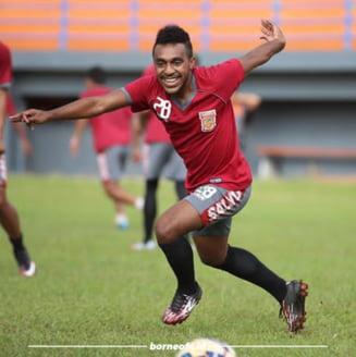 Un gol marcat in Indonezia face inconjurul lumii (Video)