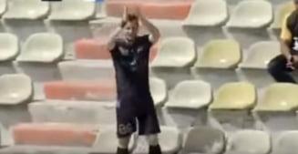Un gol marcat in Romania face inconjurul lumii: 'E cea mai tare reactie din istorie' (Video)
