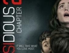 Un horror face record de audienta in SUA (Video)