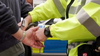 Un hot condamnat la aproape patru ani de inchisoare, prins la Slatina