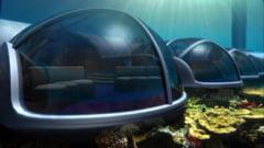 Un hotel subacvatic de cinci stele se construieste in Fiji (Galerie foto)