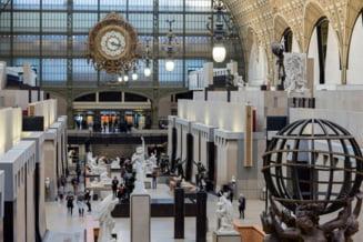 """Un important muzeu parizian acorda prima """"rezidenta pentru un artist de Instagram"""""""