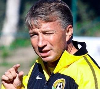 Un impresar rus dezvaluie motivul demisiei lui Dan Petrescu de la Kuban