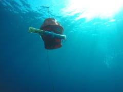 Un institut american va construi o flota de balize robotizate pentru monitorizarea conditiilor din toate oceanele de pe Terra