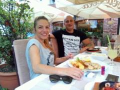 Un interlop aradean arestat in Germania, este suspectat ca si-ar fi ucis iubita