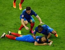 Un international francez face o declaratie splendida despre jucatorii Romaniei: Aveam impresia ca sunt 12 pe teren