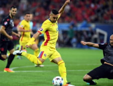 Un international roman prinde transferul carierei dupa EURO 2016