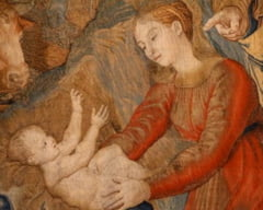 Un istoric uimeste lumea: Evanghelia dupa Luca, dictata de Fecioara Maria?
