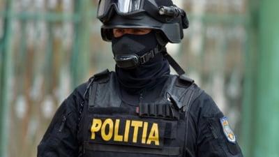 Un italian urmarit in intreaga Europa, pentru comiterea unor infractiuni sexuale, s-a sinucis in arestul Sectiei 9 din Capitala