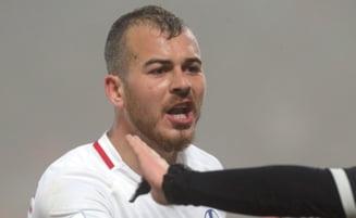 Un jucator abia transferat la Steaua a devenit noul capitan al echipei