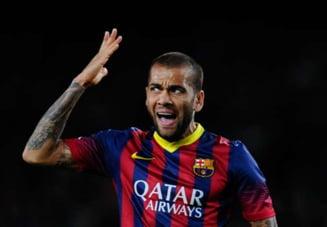 Un jucator al Barcelonei rupe tacerea: Nu ma simt apreciat!