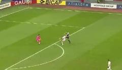 Un jucator al Stelei, pus la zid dupa gafa din meciul cu Dinamo: Nu ai ce cauta acolo!
