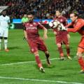Un jucator al lui CFR Cluj refuza cetatenia romana