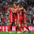 Un jucator de baza al lui Bayern lanseaza acuzatii dure dupa meciul cu Real: Am jucat in 10 contra 14!