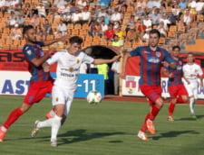 Un jucator de la ASA Targu Mures a plecat din lot cu 4 zile inainte de meciul cu Steaua