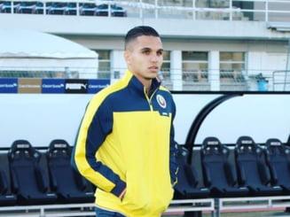 Un jucator de la CFR Cluj, pe cale sa prinda transferul carierei