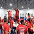 """Un jucator de la CFR Cluj rupe tacerea dupa castigarea campionatului: """"Nu suntem platiti din martie. Vreau sa vad banii in cont"""""""