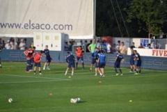Un jucator de la FC Botosani, convocat la nationala de tineret a Romaniei