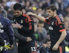 """Un jucator de la Real rupe tacerea: """"Iata ce s-a intamplat intre Mourinho si Ronaldo"""""""