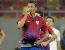 Un jucator de la Steaua a refuzat un transfer de milioane: Cum explica Anamaria Prodan