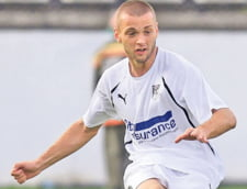 Un jucator din Liga 1, ingrozit: Numai in Romania se poate asa ceva!